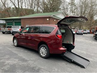 2018 Chrysler Pacifica LX Handicap Wheelchair Van Dallas, Georgia 21