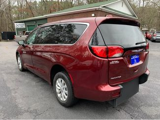 2018 Chrysler Pacifica LX Handicap Wheelchair Van Dallas, Georgia 7