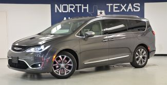 2018 Chrysler Pacifica Limited in Dallas, TX 75247