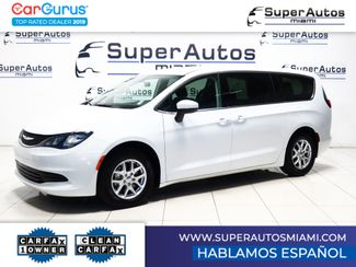 2018 Chrysler Pacifica Touring in Doral, FL 33166