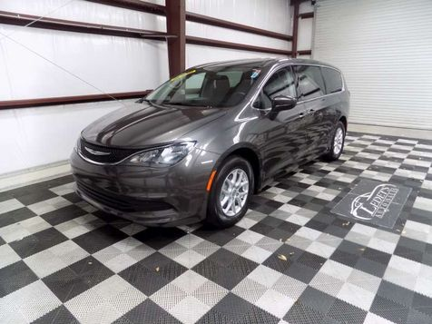2018 Chrysler Pacifica Touring - Ledet's Auto Sales Gonzales_state_zip in Gonzales, Louisiana