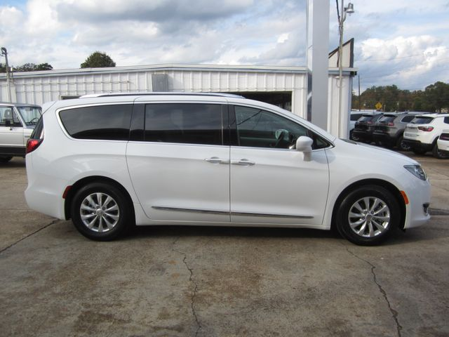 2018 Chrysler Pacifica Touring L Houston, Mississippi 2
