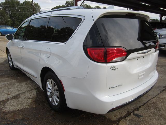 2018 Chrysler Pacifica Touring L Houston, Mississippi 5