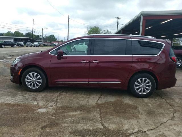 2018 Chrysler Pacifica Touring L Houston, Mississippi 3