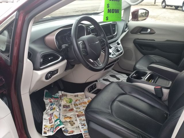 2018 Chrysler Pacifica Touring L Houston, Mississippi 6