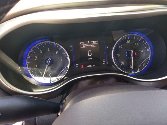 2018 Chrysler Pacifica Touring L Houston, Mississippi 11