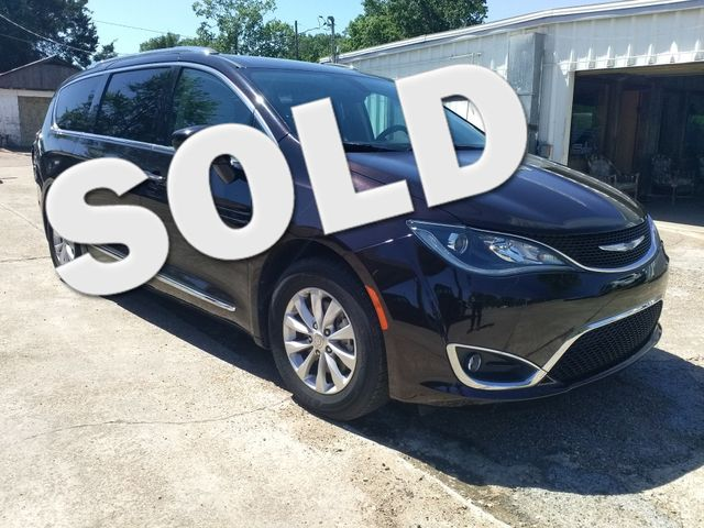 2018 Chrysler Pacifica Touring L Houston, Mississippi
