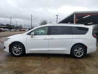 2018 Chrysler Pacifica Limited Houston, Mississippi 2
