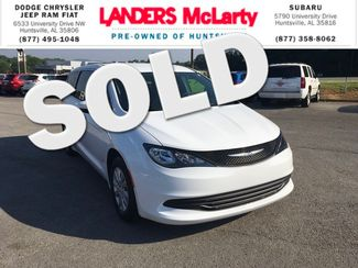 2018 Chrysler Pacifica L   Huntsville, Alabama   Landers Mclarty DCJ & Subaru in  Alabama