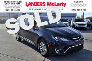2018 Chrysler Pacifica Touring L | Huntsville, Alabama | Landers Mclarty DCJ & Subaru in  Alabama