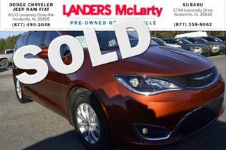 2018 Chrysler Pacifica Touring Plus | Huntsville, Alabama | Landers Mclarty DCJ & Subaru in  Alabama