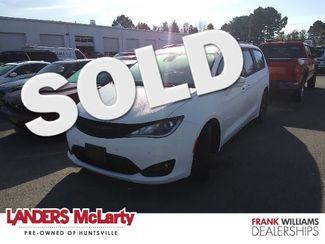 2018 Chrysler Pacifica Limited | Huntsville, Alabama | Landers Mclarty DCJ & Subaru in  Alabama