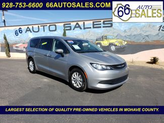 2018 Chrysler Pacifica LX in Kingman, Arizona 86401
