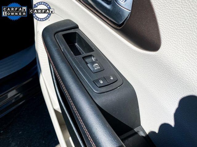 2018 Chrysler Pacifica Touring Plus Madison, NC 18