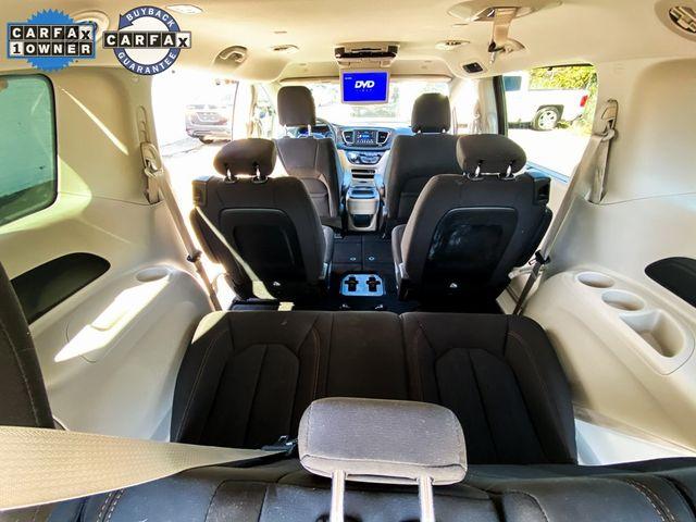 2018 Chrysler Pacifica Touring Plus Madison, NC 22