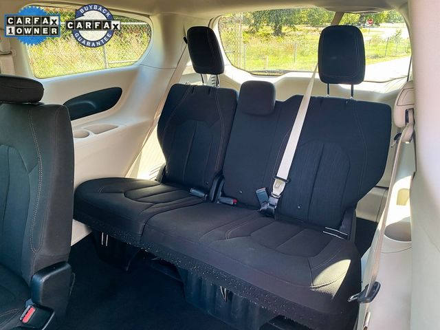 2018 Chrysler Pacifica Touring Plus Madison, NC 24