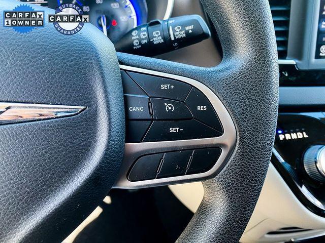 2018 Chrysler Pacifica Touring Plus Madison, NC 31