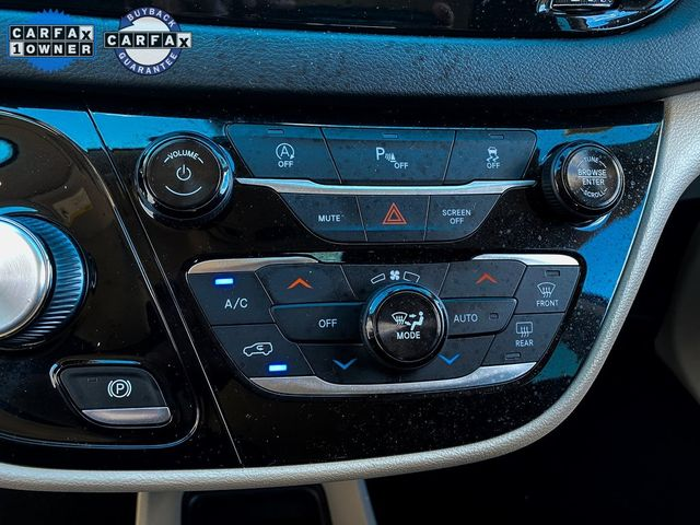 2018 Chrysler Pacifica Touring Plus Madison, NC 33