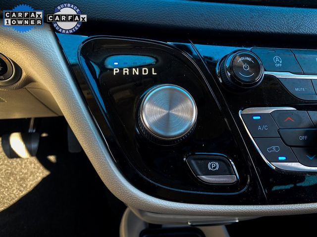 2018 Chrysler Pacifica Touring Plus Madison, NC 34