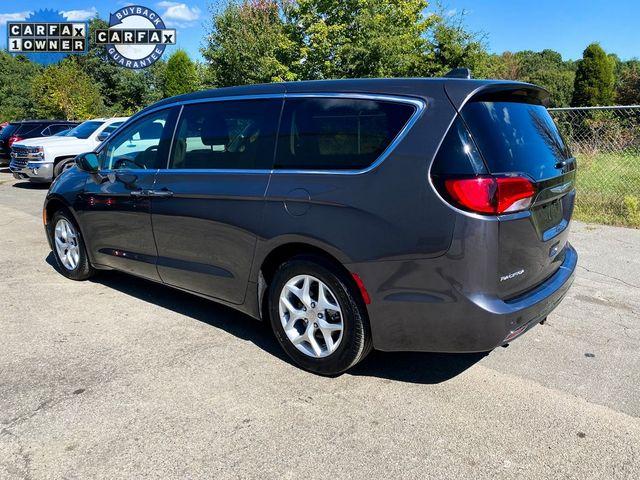 2018 Chrysler Pacifica Touring Plus Madison, NC 3