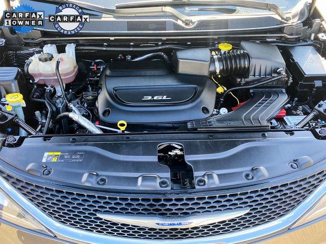2018 Chrysler Pacifica Touring Plus Madison, NC 40