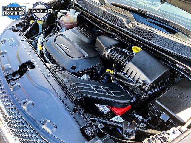 2018 Chrysler Pacifica Touring Plus Madison, NC 41