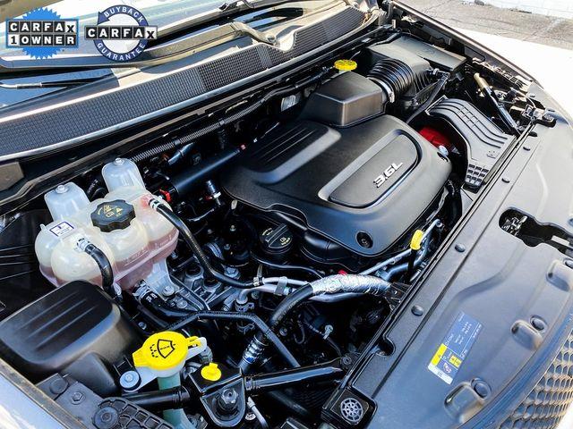 2018 Chrysler Pacifica Touring Plus Madison, NC 42
