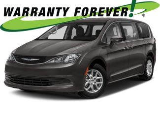 2018 Chrysler Pacifica L in Marble Falls, TX 78654