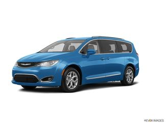 2018 Chrysler Pacifica Touring L Minden, LA
