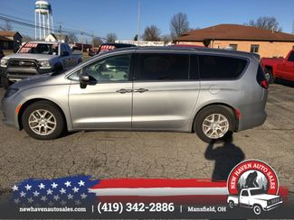 2018 Chrysler Pacifica Touring in Mansfield, OH 44903