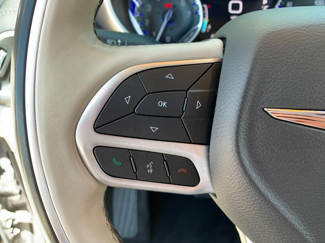 2018 Chrysler Pacifica Limited in Spanish Fork, UT 84660