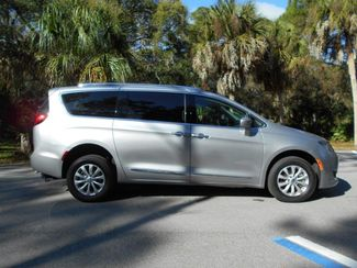 2018 Chrysler Pacifica Touring L Wheelchair Van Handicap Ramp Van  DEPOSIT Pinellas Park, Florida 2