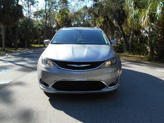 2018 Chrysler Pacifica Touring L Wheelchair Van Handicap Ramp Van  DEPOSIT Pinellas Park, Florida 3
