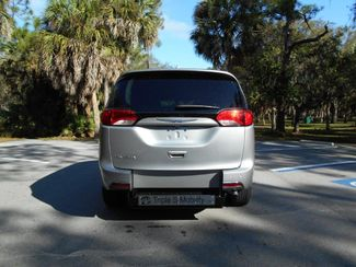 2018 Chrysler Pacifica Touring L Wheelchair Van Handicap Ramp Van  DEPOSIT Pinellas Park, Florida 4