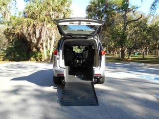 2018 Chrysler Pacifica Touring L Wheelchair Van Handicap Ramp Van  DEPOSIT Pinellas Park, Florida 5