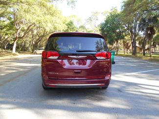 2018 Chrysler Pacifica Touring L Wheelchair Van - DEPOSIT Pre-construction pictures. Van now in production. Pinellas Park, Florida 3