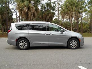2018 Chrysler Pacifica Touring L Wheelchair Van - DEPOSIT Pre-construction pictures. Van now in production. Pinellas Park, Florida 1