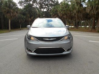 2018 Chrysler Pacifica Touring L Wheelchair Van - DEPOSIT Pre-construction pictures. Van now in production. Pinellas Park, Florida 2