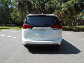 2018 Chrysler Pacifica Touring L Wheelchair Van Handicap Ramp Van Pinellas Park, Florida 3