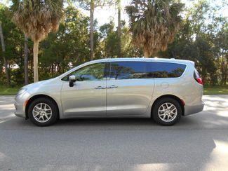2018 Chrysler Pacifica Touring Wheelchair Van - DEPOSIT Pre-construction pictures. Van now in production. Pinellas Park, Florida