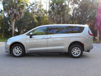 2018 Chrysler Pacifica Touring Wheelchair Van - DEPOSIT Pinellas Park, Florida 2