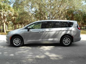 2018 Chrysler Pacifica Touring Wheelchair Van................. Pre-construction pictures. Van now in production. Pinellas Park, Florida 1