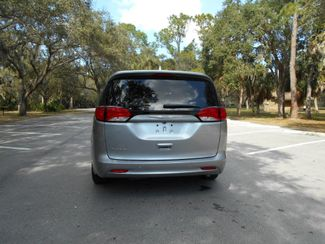 2018 Chrysler Pacifica Touring Wheelchair Van................. Pre-construction pictures. Van now in production. Pinellas Park, Florida 3