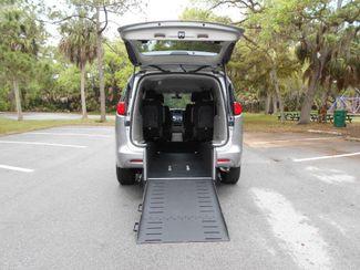 2018 Chrysler Pacifica Touring Wheelchair Van Handicap Ramp Van DEPOSIT Pinellas Park, Florida 4