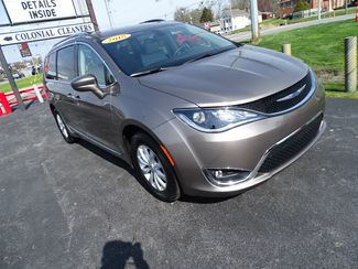 2018 Chrysler Pacifica Touring L Valparaiso, Indiana