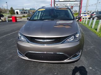 2018 Chrysler Pacifica Touring L Valparaiso, Indiana 1
