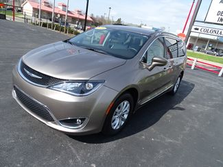 2018 Chrysler Pacifica Touring L Valparaiso, Indiana 2