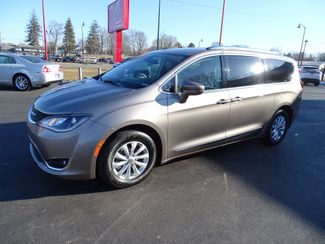 2018 Chrysler Pacifica Touring L in Valparaiso, Indiana 46385