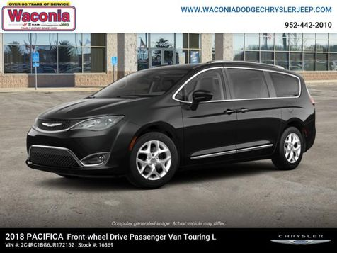 2018 Chrysler Pacifica Touring L in Victoria, MN