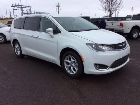 2018 Chrysler Pacifica Touring Plus in Victoria, MN
